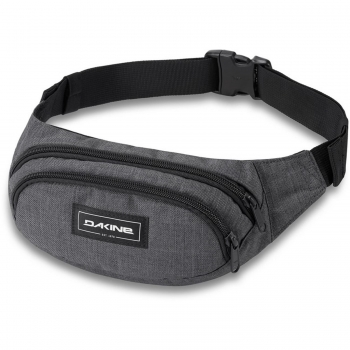 HIP PACK GRIS OSCURO