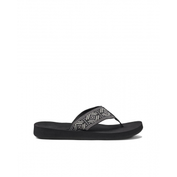 W REEF SPRING WOVEN NEGRO