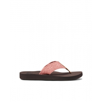 W REEF SPRING WOVEN ROSA