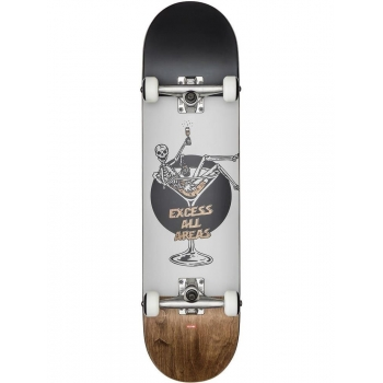 SKATE COMPLETO G1 EXCESS...